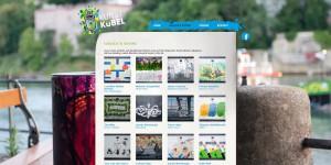 homepage www.kunstkuebel.ch ist online!